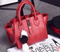 Wholesale Cheap Bags For Women Online - wholesale cheap handbag on sales online shopping ladies designer leather shoulder handbag for women black red blue work evening handbag