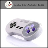 Barato Chave Do Usb Do Projeto-8Bitdo SNES30 Bluetooth Wireless Gamepad Pro Game Controller Design Chave programável para iOS Android PC Mac Linux
