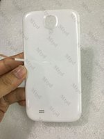 Wholesale Best Cover S3 - Best price:Battery Door Back Housing Cover For Samsung Galaxy S3 I9300 S4 I9500 I9505 Back housing;with Free Shipping