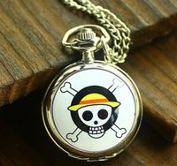 Wholesale Children Watch Lowest Price - Hot Selling Concise Silver One piece Vintage Necklace Pocket Watch For Men Children Best Gift good quality low price