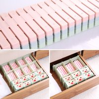 Wholesale Partition Free - Random Drawer Partition Large Free Combination Plastic Storage Partition 4 Pcs