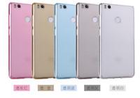 xiaomi tpu davası toptan satış-Toptan Satış - Toptan-Xiaomi Redmi 3 Pro (Parmak izi sürümü) Case Kapak 5.0