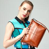 sevgililer için en iyi yılbaşı hediye toptan satış-Yeni Moda çanta Bayan Lüks omuz Çantaları en iyi kız arkadaşı hediye çantası noel hediyesi ücretsiz gemi