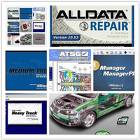 software di riparazione alldata 10.53 software alldata e mitchell + richiesta Mitchell 2015 ATSG + workshop vivido + ELSAwin + camion pesante 1tb hdd 47in1