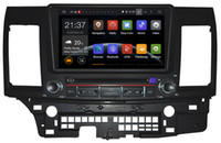 Android 5.1 Автомобильный DVD для ПК MITSUBISHI LANCER с GPS, Bluetooth, радио, FM, AM, RDS, MP3, MP4, DVD, SD, USB, колесо управления