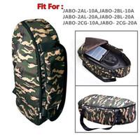 Wholesale Jabo Rc Boat - Wholesale-Shoulder Bag Backpack Bag Carring Case For JABO 2 Series RC Bait Boat Fishfinder
