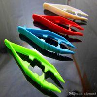 Wholesale Puzzle Bead - Funny Durable Children Kids Tools Tweezers Kids' Craft for Perler Bead New Design