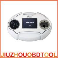 Wholesale Key Programming Machines - Best Quickly 4C 4D 46 48 Code Reader Chip Transponder V2.14.8.16 Key Programming Machine ,auto key programmer High Quality