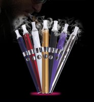 Wholesale Evod Sets - Electronic cigarette set EVOD vape pen kits vaporizer atomizer tank 1.6ml battery capacity 900mah more than 500 puffs safe and HotSale