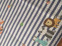 Wholesale Hotel Quilts - Red Blue Print Comforter Quilt 200*230cm 150*200cm