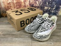 Wholesale Cheap Priced Canvas Shoes - 2016 New with box Season 3 SPLY 350 Boost V2 Black Men Running Shoes Sneakers mens Basketball Shoes sports cheap price size 36-45