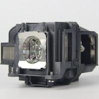 hohe module großhandel-Freie Verschiffen-Projektorlampe EPSON ELPLP78 / V13H010L78 Wiedereinbau-Modul für bloße Lampe der Qualitäts-Epson-EB-945 / S18 innerhalb der 180 Tagesgarantie