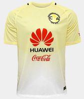 Wholesale Best Cheap Wholesale Shirt - 2016 17 Club America Top Thai Quality Soccer Jerseys Best Thai Quality Cheap Football Uniforms New Club Team Jersey Football Shirts