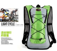 Wholesale Water Check - Climbing Cycling Bicycle Water Bag Backpack Road Mountain Bike Running Water Bladder Outdoor Equipment Teenager Outdoor Hiking Backpack