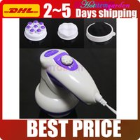 Wholesale Slim Vibration Machine - New Body Vibration Slimming Massager Fat Loss Relieving Sore Neck Massager Waist Wbdomen Beauty Machine Home  In-office Use