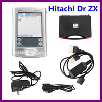 Wholesale Excavator Diagnostic - New Arrival Hitachi Dr ZX Excavator Diagnostic Scanner Tool good quality Free Shipping