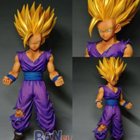 Figuarts Zero drago del Anime Action Ball Z Goku Genki Dama Spirit Bomb PVC Figure Toy Collection