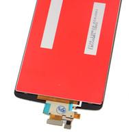 lg g3 sayısallaştırıcı toptan satış-LG G3 D855 için orijinal değişiklik cam LCD DisplayTouch Digitizer Meclisi