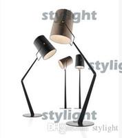 Wholesale Living Room Halogen Floor Lamp - Diesel x Fork Floor Lamp Modern floor light floor lighting living room bedroom study room lights