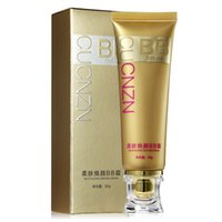 Wholesale Korean Anti Wrinkle Cream - Makeup Korean Cosmetics Whitening BB Cream Moisturizer Sunscreen Foundation Anti-wrinkle Make Up Concealer Brighten Skin Care