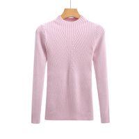 Wholesale Upper Turtleneck - women turtleneck sweater long-sleeved sweater render unlined upper garment 2016 autumn winters