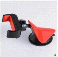 360 basamento di rotazione per i telefoni mobili Adjustable Car Styling telefono di sostegno del basamento Holder Auto Vehicle Mount Sucker per smartphone