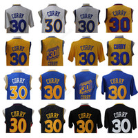 1f874cd1e48 2017 new fabric Jersey  30 Curry fine embroidery 100% stitching outdoor  sports blue white basketball jerseys ...