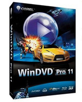 Wholesale Full Dvd Player - Powerful DVD player. Full support for VCD 2.0accurate decoding, optional user interface  Corel WinDVD Pro 11.7.0.15 Multilingual