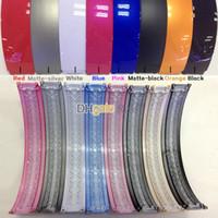 ingrosso cuffie senza fili v2-Colore lucentezza brillante Parti di ricambio per fascia frontale in plastica fascia superiore per STUDIO Studio V2 studio2.0 e 2.0 cuffie wireless 8 colori Hot!