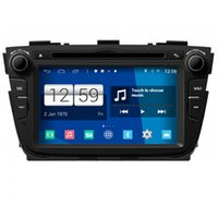 Wholesale Chinese Din Gps - 7'' Winca S160 Android 4.4 Car DVD Player Navi For Kia Sorento 2013 With Radio GPS Map Mirror Link