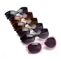 Wholesale Designer Party Sunglasses - New Famous Brand Sunglasses For Woman Brand Designer Glassess Sport Party Sunglasses Fashion Oculos De Sol JwlryMK2771 Freeshipping