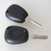 Wholesale renault megane remote key for sale - Group buy Renault Button Remote Key Shell Case for Renault Megane Scenic Laguna Car Key Replacement cover