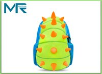 Wholesale Backpacks For Toddler Girls - Kids Backpack Toddler Backpacks Children Schoolbags - Funny Dinosaur (32.5*22.5*19cm) Gift For Toddlers and Children 3-8 years old Girls