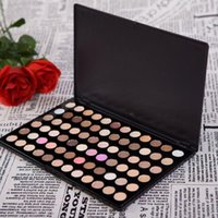 Wholesale Eyeshadow Palette Neutral 72 - 72 Warm Color Eye Shadow Make Up Palette Neutral Nude Eyeshadow Cosmetic Makeup Power Set W72 V1027A