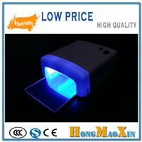 Wholesale Lamp Loca - Free shipping 220V 36W LCD UV Lamp Curing Light, LOCA UV Glue Dryer for Refurbish LCD Ultraviolet Curing Lamp