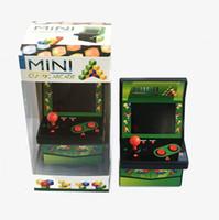 Wholesale Wholesale Arcade Machines - 2018 mini Slot machines classic arcade wonderful games Novelty Games Amusement Activity