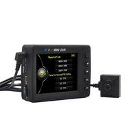 Wholesale Remote Control Police - micro 800*600 competitve mini dv camera VGA portable hidden button police Meeting recorder camera DVR with remote control Video Recorder
