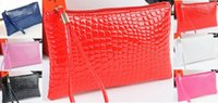 Wholesale cheap wholesale tote handbags - Cheap Satchel Designer Purse Shoulder leather Handbags Bags Fashion women Tote Wholesale and retai