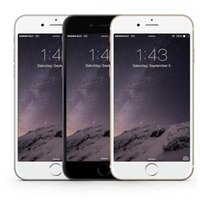 Wholesale Dual Camera A8 - Refurbished Original Apple iPhone 6 Cell Phone 4.7 inch 16GB 64GB A8 IOS 8.0 Unlocked Phone