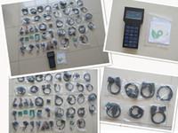 Wholesale Honda Dash Kit - odometer correction kits tacho universal for mileage correction tool tacho pro v2008 unlock version dash programmer with software