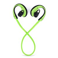 Wholesale Multi Usb Connection - New LED light multi-function S967 wireless stereo Bluetooth headset waterproof headphones with Support music, multi point connection fuction