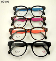 Wholesale Cool Reading Glasses - wholesale Optical Frames Glasses Men tr90 Women Eyeglasses Cool Classic Fashion Reading glasses myopia prescription
