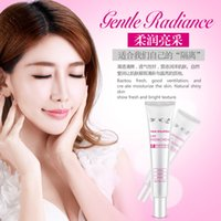 Wholesale The breast before segregation frost moisturizing makeup concealer carry bright color of skin g