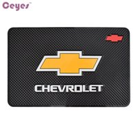 Wholesale Chevrolet Sail - Car Non-slip Mat Anti-skid for Chevrolet cruze captira aveo lacetti spark sonic orlando trax sail Car Accessories Anti-slip Mat Car Styling