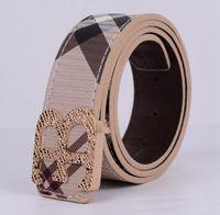 Wholesale Womens Fashion Wide Belts - Hot Sell New Fashion For Men Women Belt Business Man Belts PU Leather womens Belts Waist Strap Belt