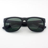 Wholesale Lentes Vintage - Fashion Retro Vintage Shades Classic Sunglasses Men Women Sun glasses eyewear with original box Glass Lenses gafas lentes oculos de sol
