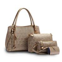 Wholesale Diamond Lashes - Satchel Handbag Shoulder Bag Hand Bag Leather Bag PU Mini Lash Fashion Trend Composite Leather Bag