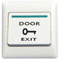 Wholesale Door Open Switch - Access door open button, door switch, access button,Exit Button