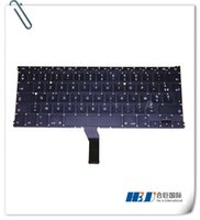 "Wholesale Apple French Keyboard - Freeshipping 100%NEW 2011-2015 FR Keyboard For Mac Book Air 13"" A1369 A1466 French Keyboard MC503 MC965"
