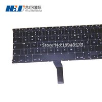 """Wholesale Asus Wire - 100% NEW freeshipping GR Germany Keyboard For Mac Book Air 13"""" A1369 A1466 2011-2015 MC503 MC965"""